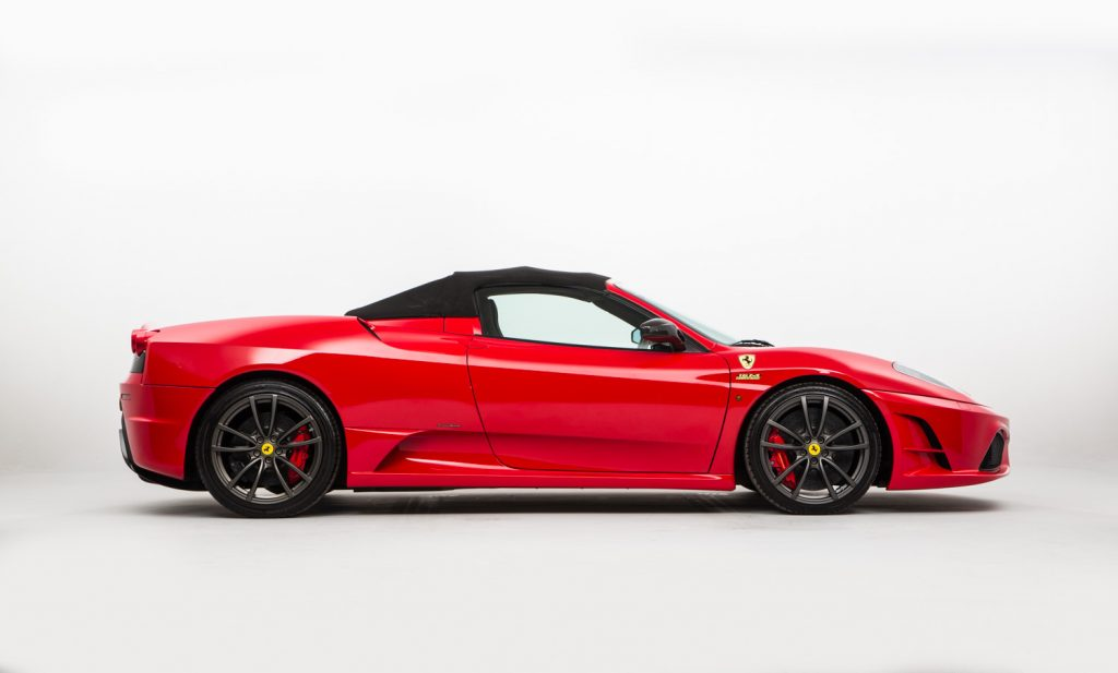 Ferrari 16M Scuderia For Sale - Exterior 10