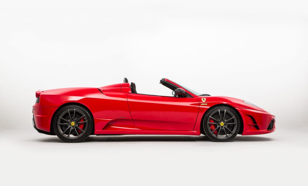 Ferrari 16M Scuderia For Sale - Exterior 9