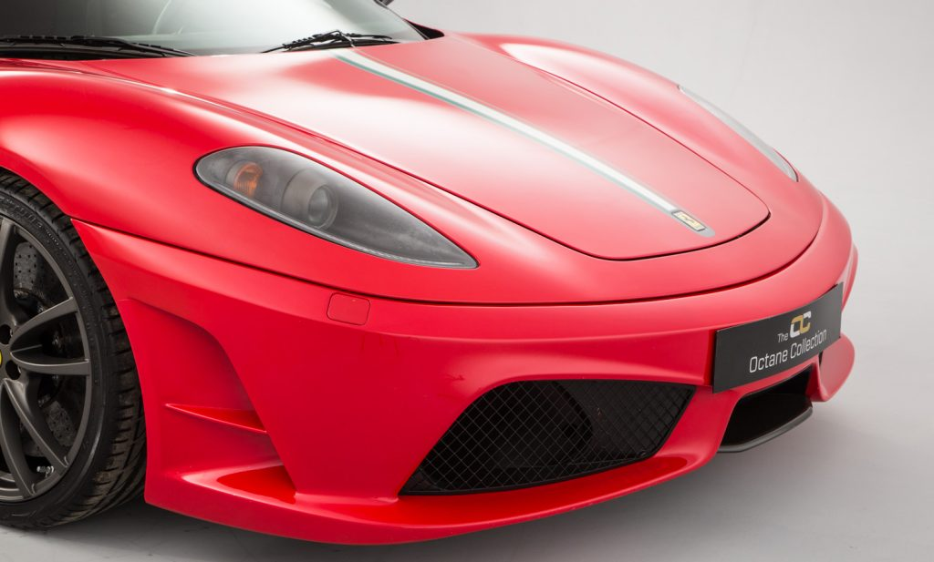 Ferrari 16M Scuderia For Sale - Exterior 8