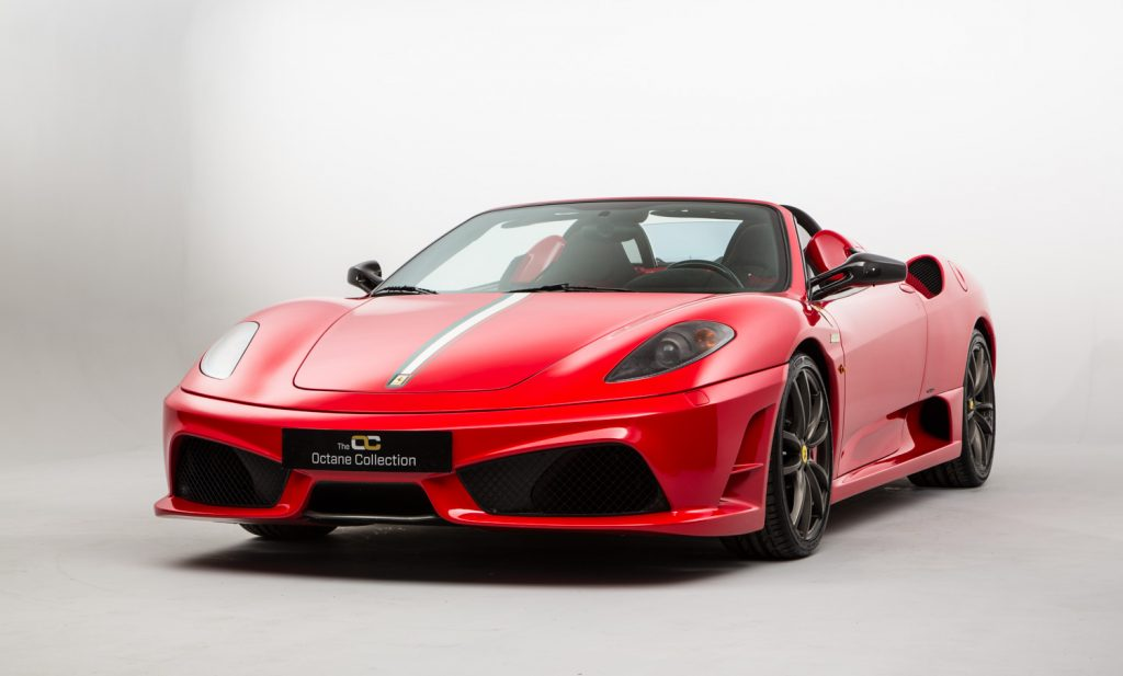 Ferrari 16M Scuderia For Sale - Exterior 2