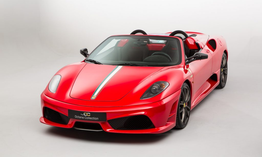 Ferrari 16M Scuderia For Sale - Exterior 3