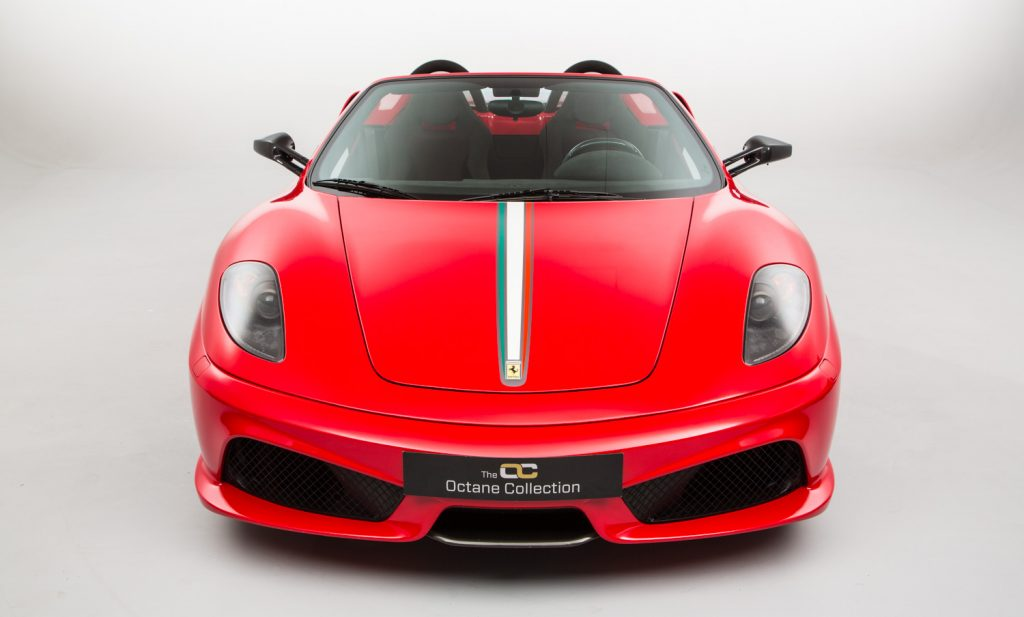 Ferrari 16M Scuderia For Sale - Exterior 1