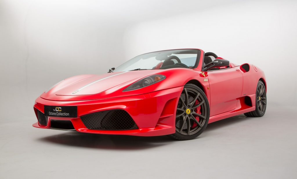 Ferrari 16M Scuderia For Sale - Exterior 5