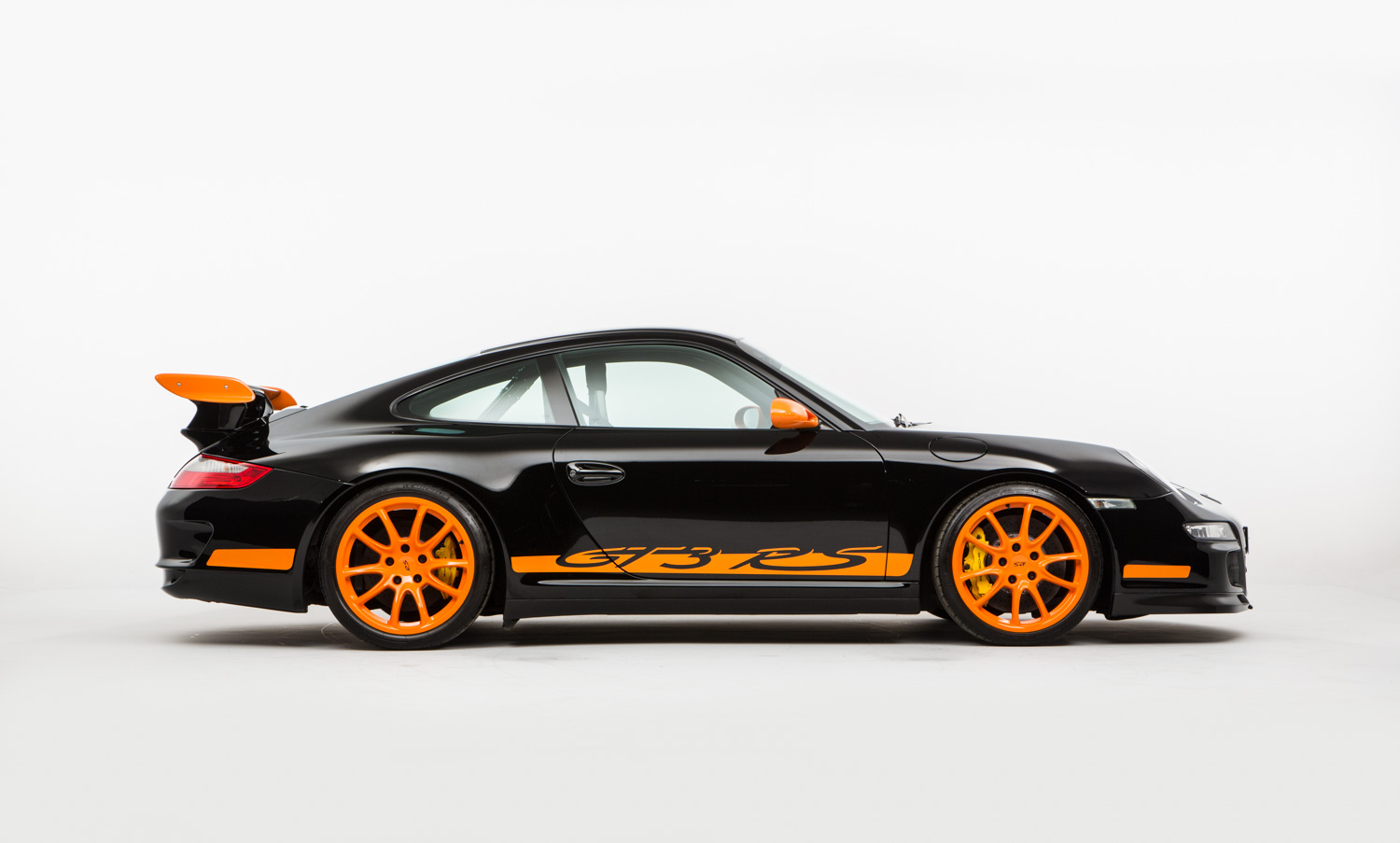 Porsche 911 GT3 RS For Sale - Exterior 8