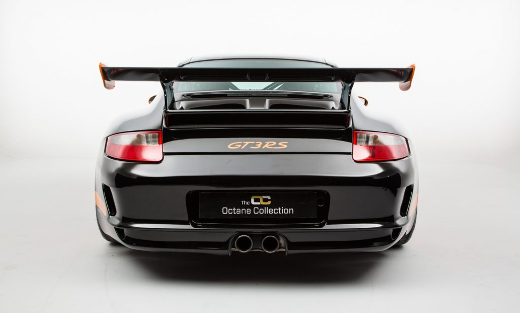 Porsche 911 GT3 RS For Sale - Exterior 15