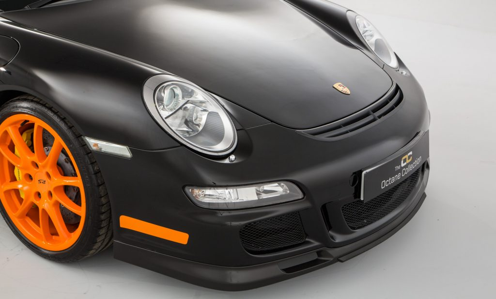 Porsche 911 GT3 RS For Sale - Exterior 7