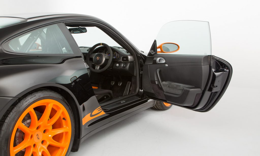 Porsche 911 GT3 RS For Sale - Interior 1