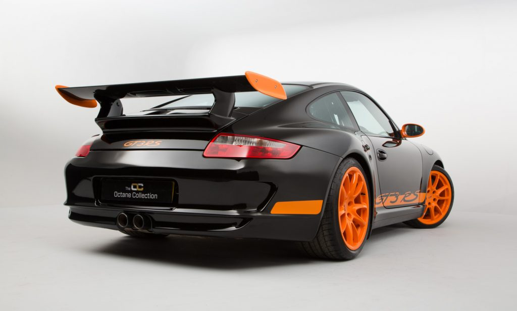 Porsche 911 GT3 RS For Sale - Exterior 9