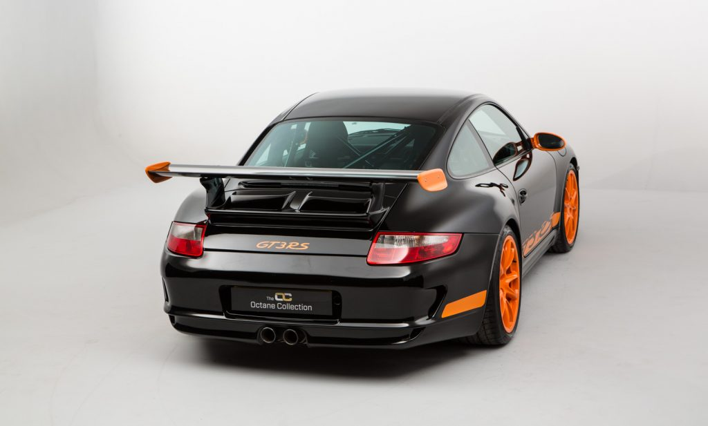 Porsche 911 GT3 RS For Sale - Exterior 13