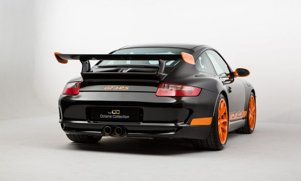 Porsche 911 GT3 RS For Sale - Exterior 11