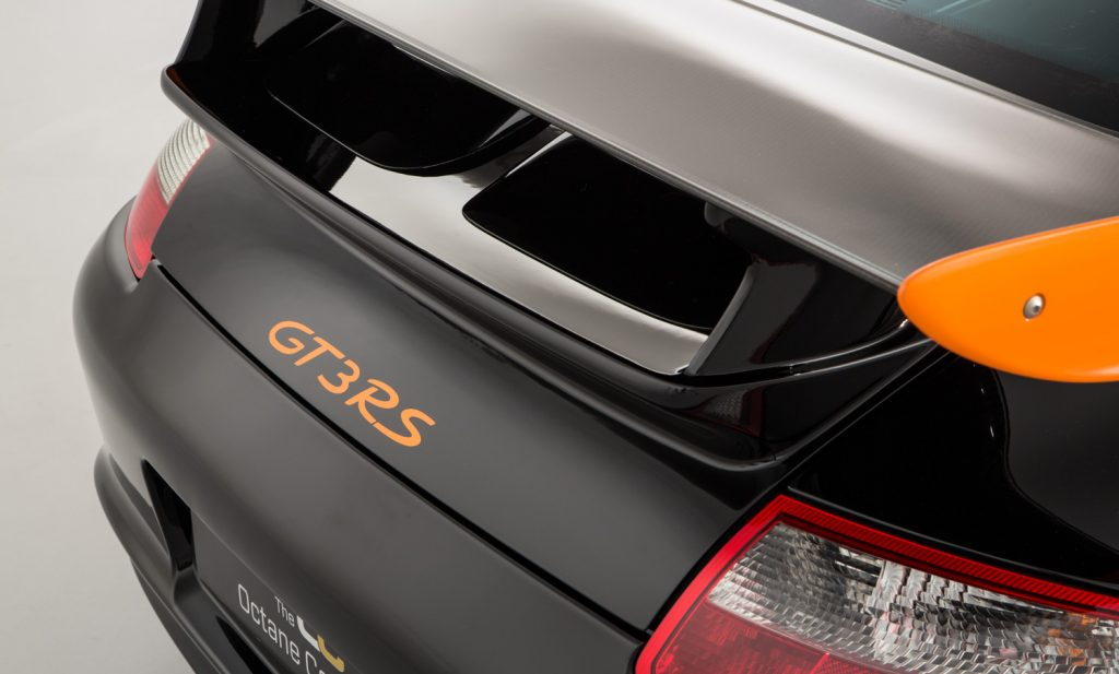 Porsche 911 GT3 RS For Sale - Exterior 12