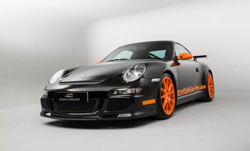 Porsche 911 GT3 RS For Sale - Exterior 1
