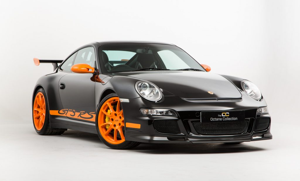 Porsche 911 GT3 RS For Sale - Exterior 6