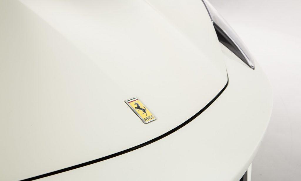 Ferrari 458 Spider For Sale - Exterior 18