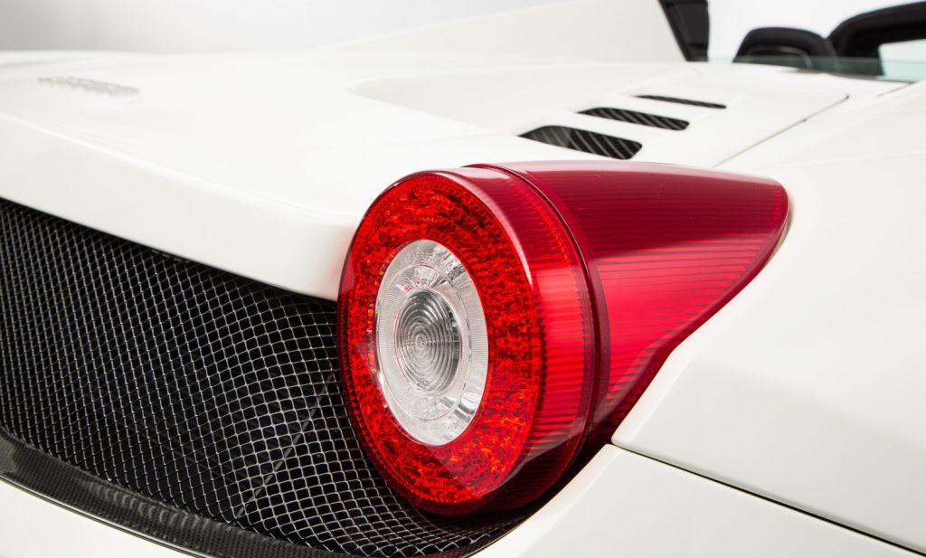 Ferrari 458 Spider For Sale - Exterior 17