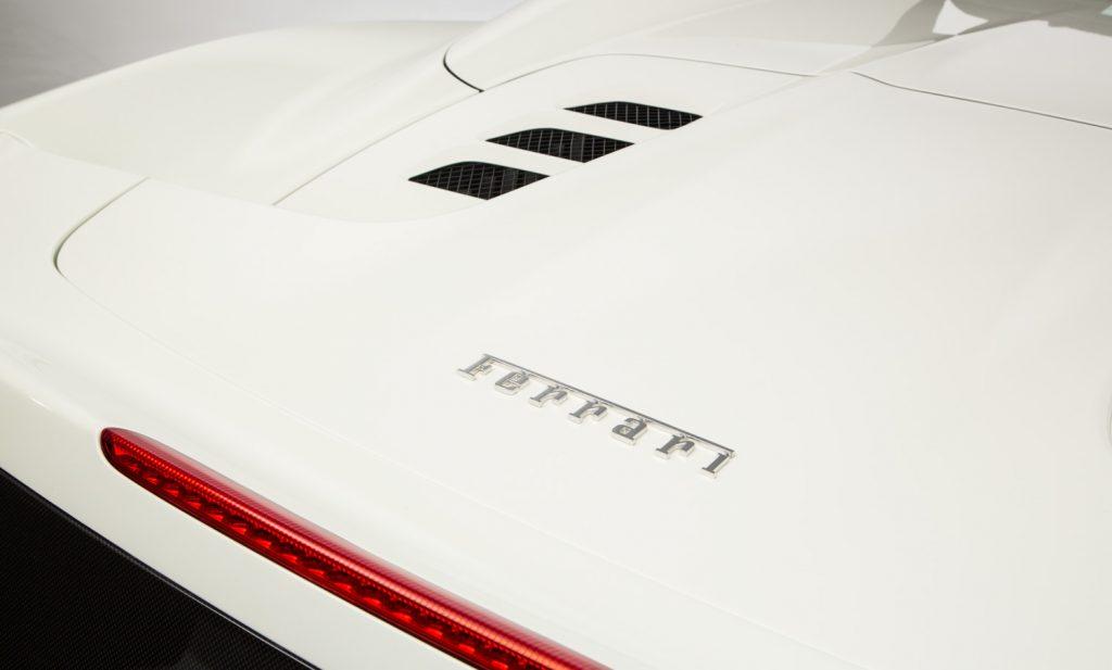 Ferrari 458 Spider For Sale - Exterior 16