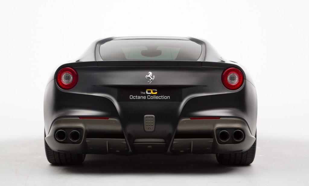 Ferrari F12 Berlinetta For Sale - Exterior 11