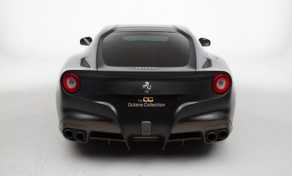 Ferrari F12 Berlinetta For Sale - Exterior 12