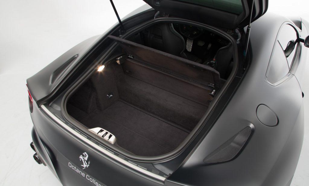 Ferrari F12 Berlinetta For Sale - Interior 10