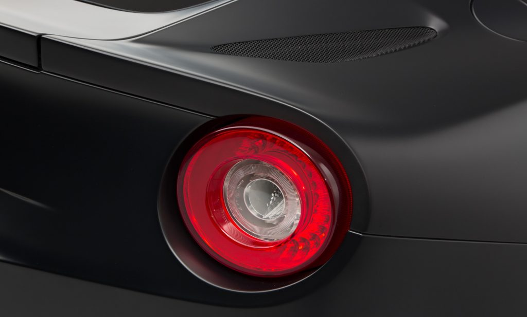 Ferrari F12 Berlinetta For Sale - Exterior 16