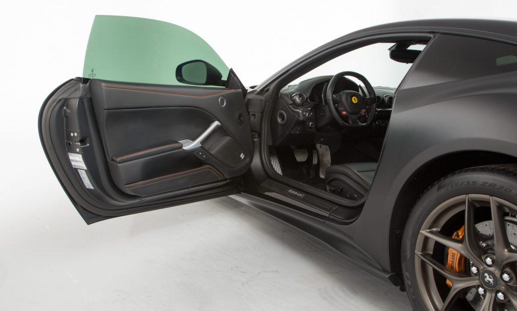 Ferrari F12 Berlinetta For Sale - Interior 1