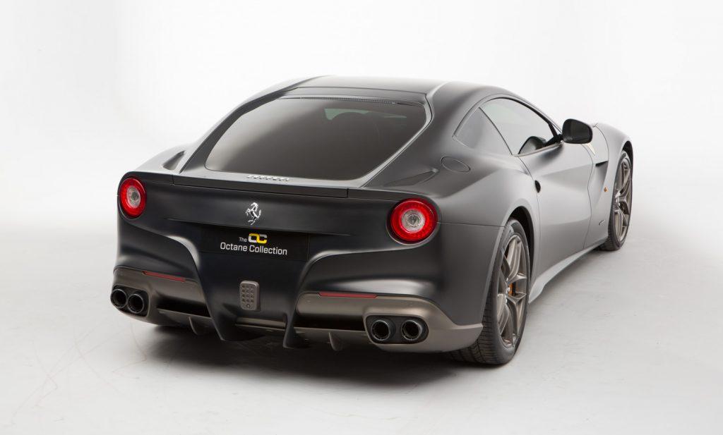 Ferrari F12 Berlinetta For Sale - Exterior 8