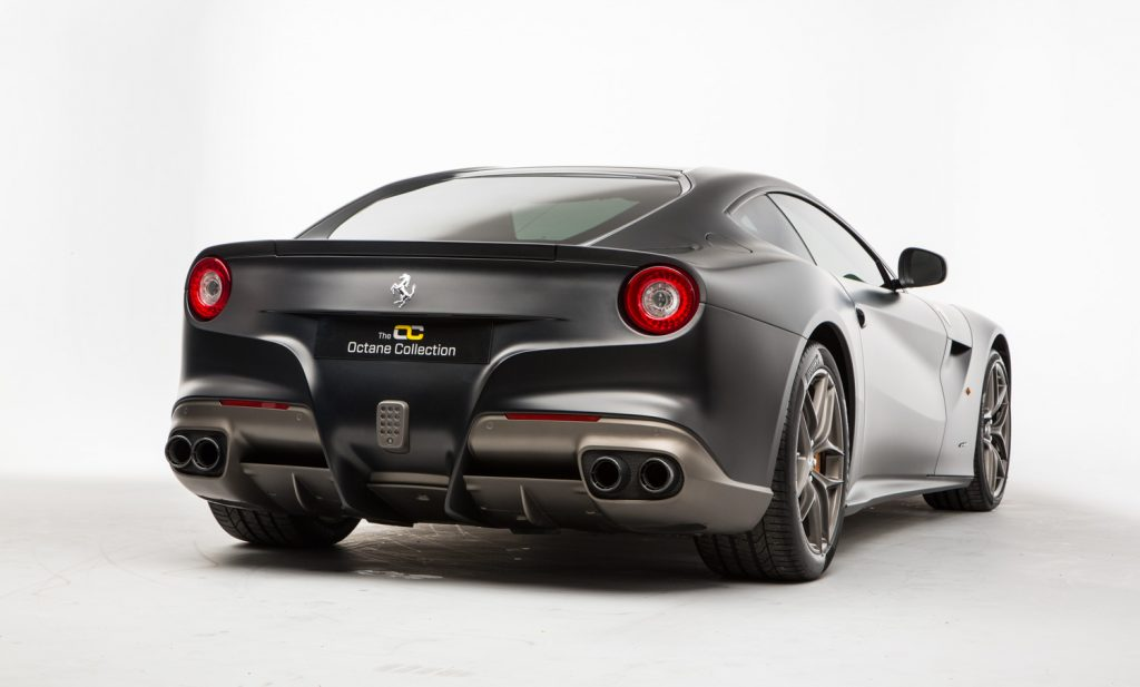 Ferrari F12 Berlinetta For Sale - Exterior 10