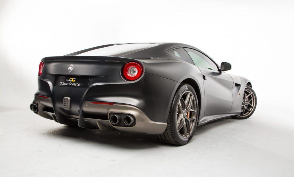 Ferrari F12 Berlinetta For Sale - Exterior 9