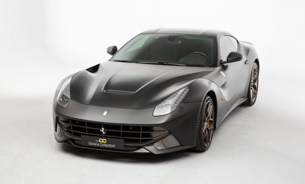 Ferrari F12 Berlinetta For Sale - Exterior 3