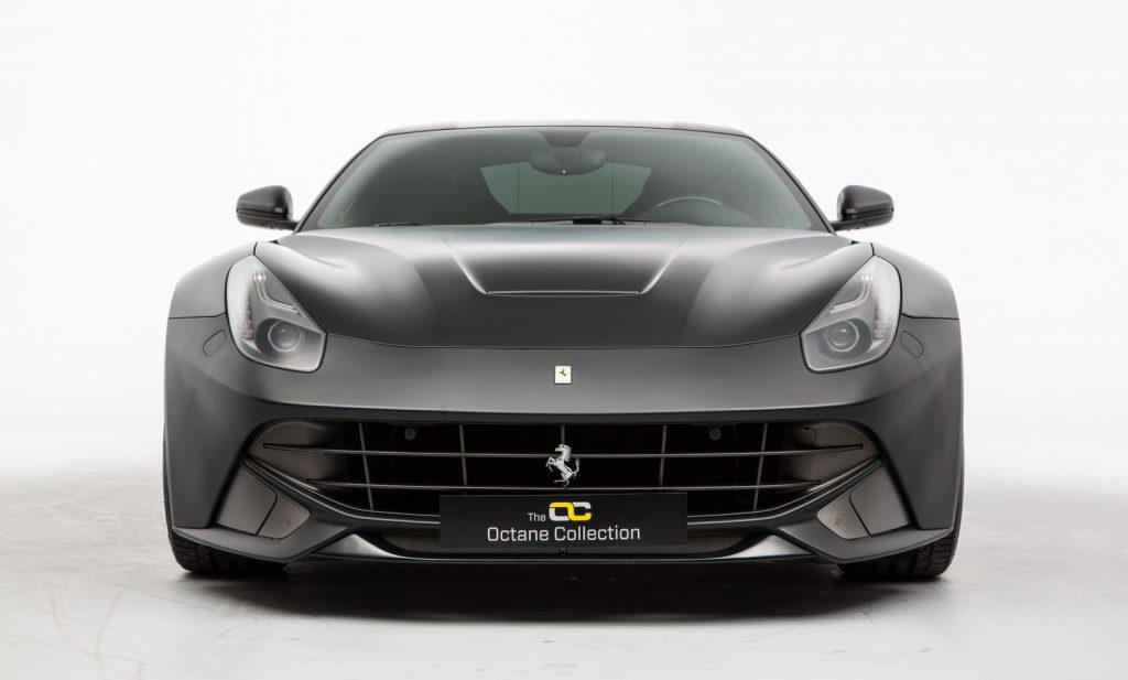 Ferrari F12 Berlinetta For Sale - Exterior 5