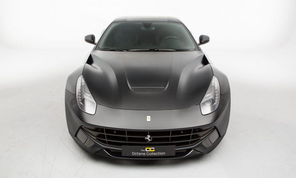Ferrari F12 Berlinetta For Sale - Exterior 4