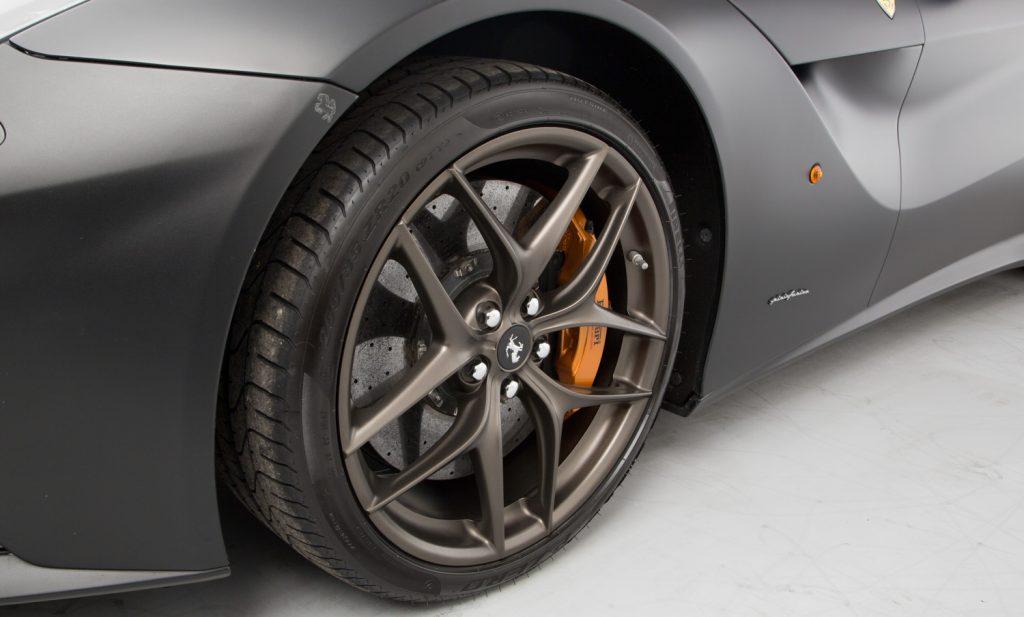 Ferrari F12 Berlinetta For Sale - Wheels, Brakes and Tyres 3