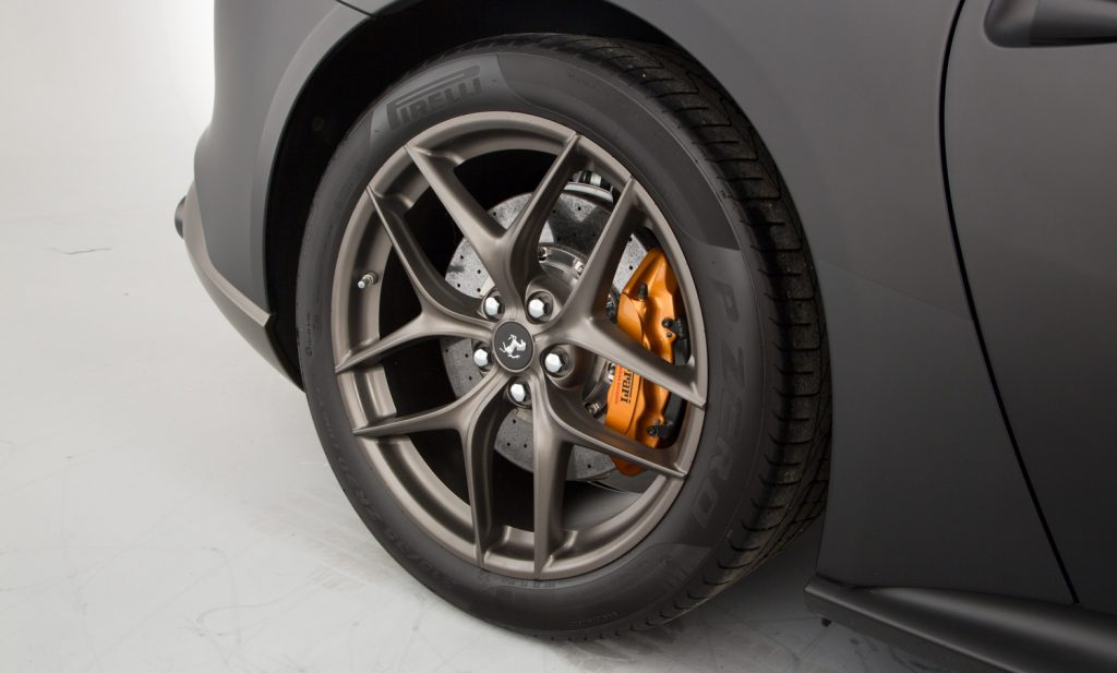 Ferrari F12 Berlinetta For Sale - Wheels, Brakes and Tyres 2