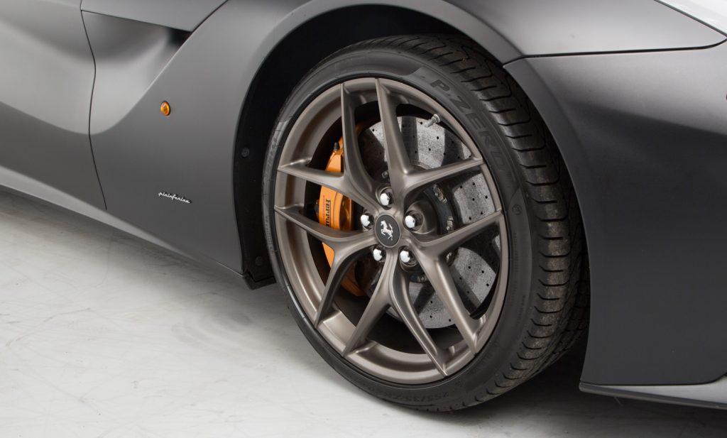Ferrari F12 Berlinetta For Sale - Wheels, Brakes and Tyres 1