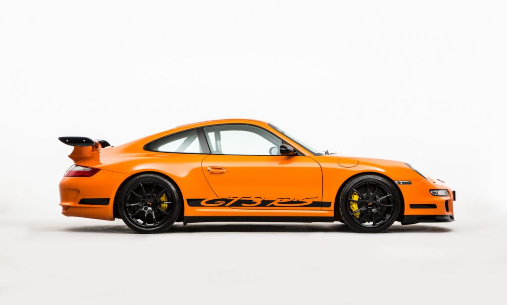 Porsche 911 GT3 RS For Sale - Exterior 7