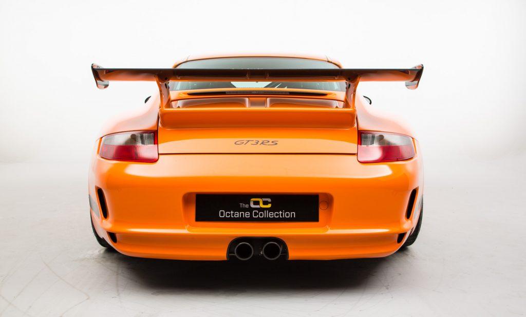Porsche 911 GT3 RS For Sale - Exterior 12