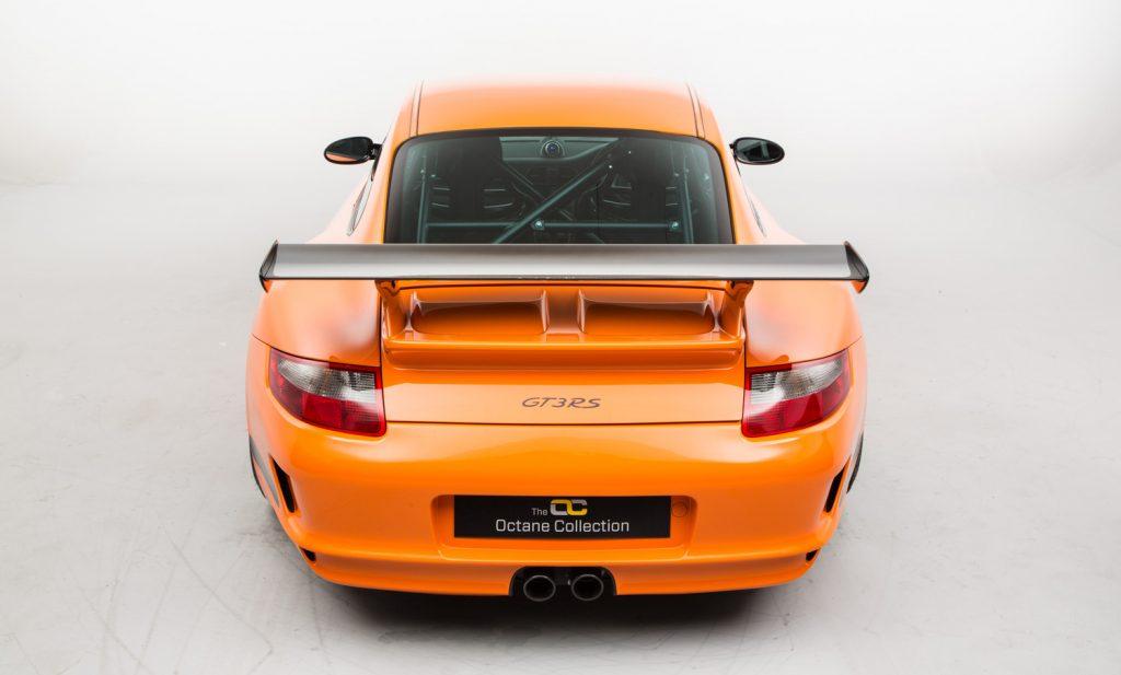 Porsche 911 GT3 RS For Sale - Exterior 11