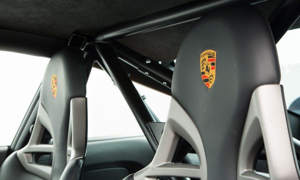 Porsche 911 GT3 RS For Sale - Interior 8