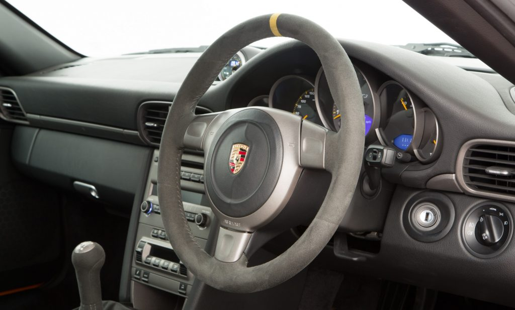 Porsche 911 GT3 RS For Sale - Interior 3