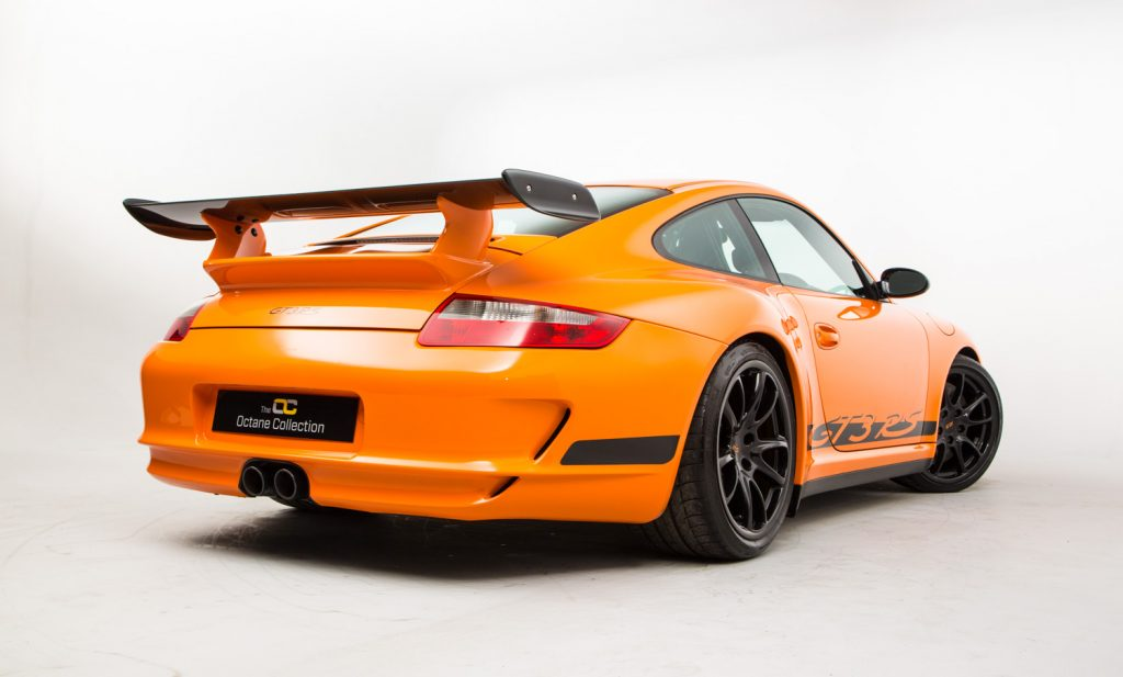 Porsche 911 GT3 RS For Sale - Exterior 8
