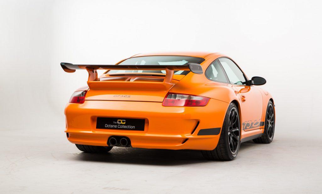 Porsche 911 GT3 RS For Sale - Exterior 9