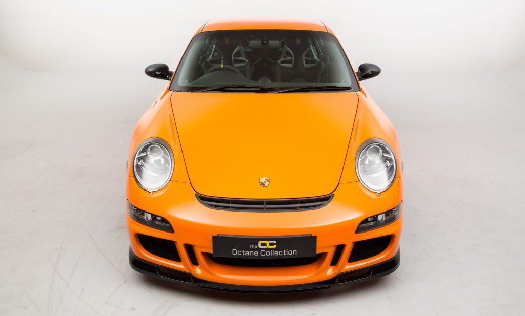 Porsche 911 GT3 RS For Sale - Exterior 4