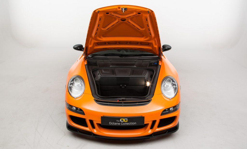 Porsche 911 GT3 RS For Sale - Interior 10