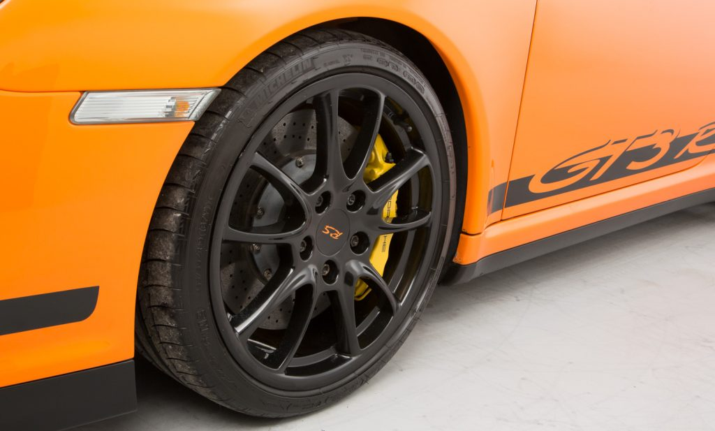 Porsche 911 GT3 RS For Sale - Wheels, Brakes and Tyres 3