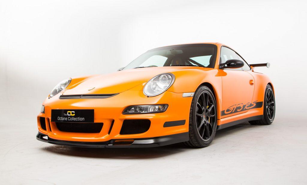 Porsche 911 GT3 RS For Sale - Exterior 1