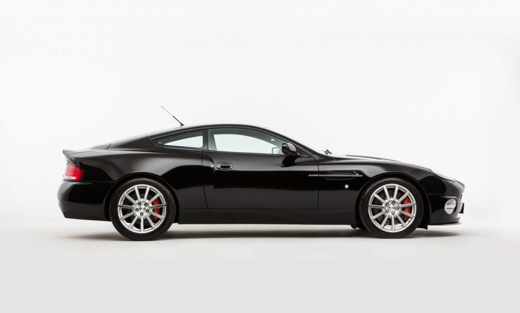 Aston Martin Vanquish S For Sale - Exterior 7