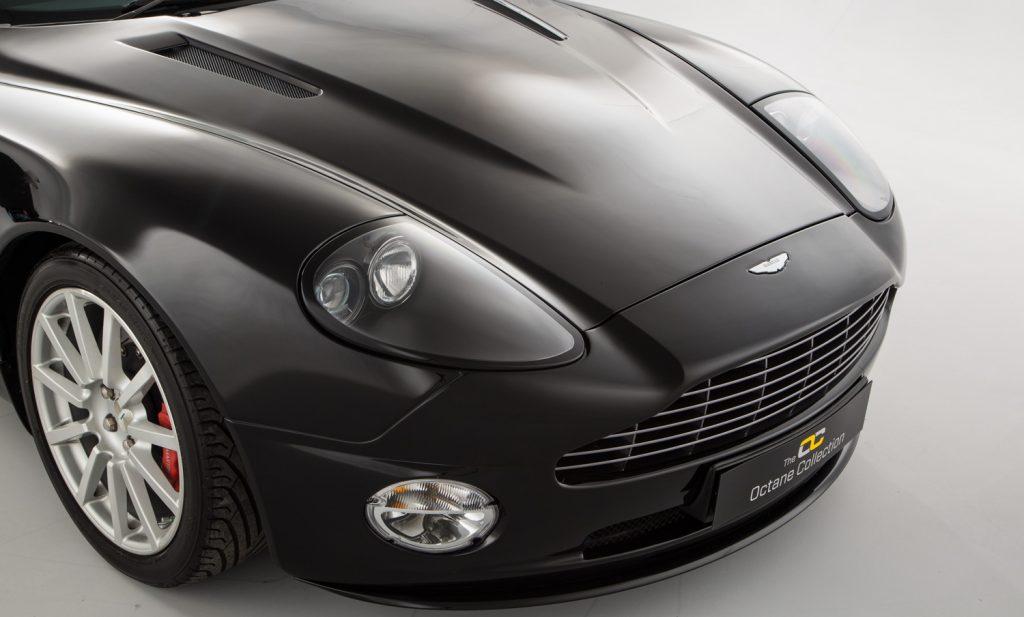 Aston Martin Vanquish S For Sale - Exterior 17