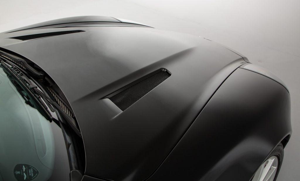 Aston Martin Vanquish S For Sale - Exterior 16