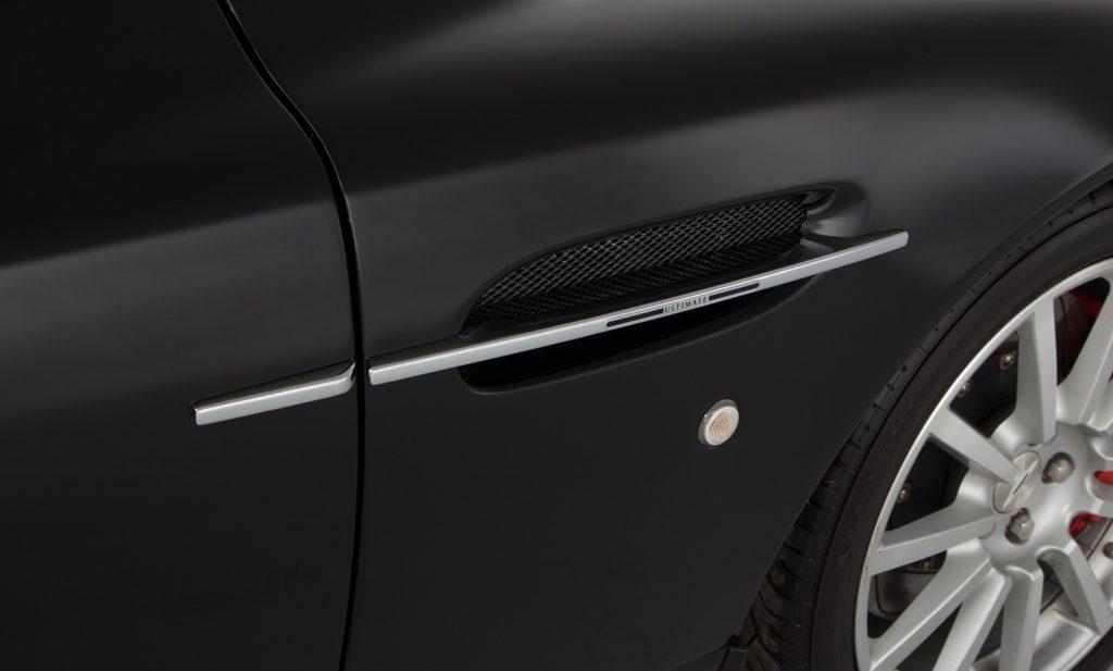 Aston Martin Vanquish S For Sale - Exterior 14