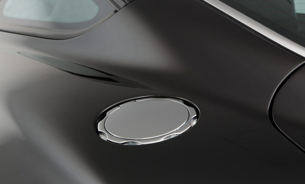 Aston Martin Vanquish S For Sale - Exterior 13